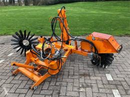 Aperos no accionados para trabajo del suelo Otro Vandaele OKB onkruidborstel