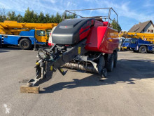 Fyrkantsbalpress hög densitet Massey Ferguson 2170