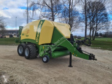 Krone high density square baler Big Pack 1270 HS XC Multi