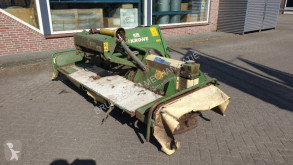 Krone AFL 283 CV used Harvester