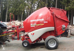 Welger RP 420 Farmer Presse à balles rondes occasion