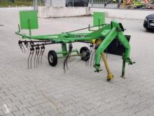 Henificación Deutz-Fahr Fahr KS 1.30 Schwader Rastrillo usado