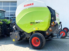 Claas Rollant 620 RC new Round baler