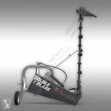 Arató-/kaszálógép TM 170