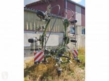 Fendt haymaking used