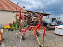 Pöttinger haymaking used