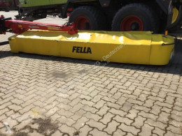Fella used Mower