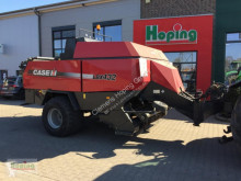 Press med runda balar Case IH LBX432
