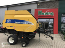 New Holland BR 750A used Round baler