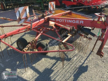 Pöttinger TOP 420 N used Hay rake