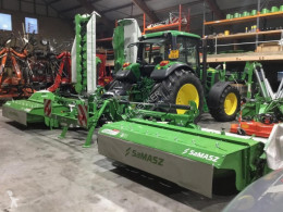Samasz 861sh new Harvester