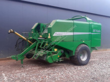 McHale fusion 2 used Baler wrapper combination
