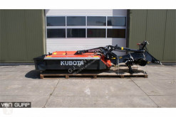 Kubota DMC 6024N used Harvester