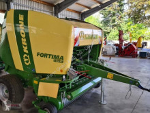 Press med runda balar Krone Fortima F 1250 MC