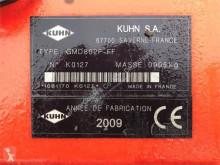 Gadanheira Kuhn GMD 802 f defekt