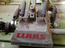 Henificación Segadora Claas Corto 3100 FC