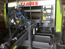 Claas ROLLANT 454 RC UNIWRAP Presse à balles rondes occasion