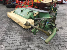 Krone AM 243 CV+B used Harvester