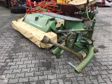 Faucheuse Krone AM 243 CV+B
