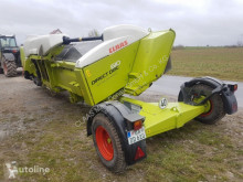 Ceifa Claas Direct Disc DD 610 GPS Barra de corte usada