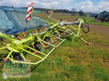 Claas Volto 870 used Tedder