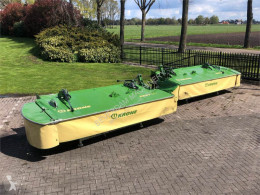 Krone losse Easy Cut B collect vlindermaaier used Harvester