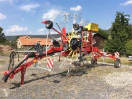 Pöttinger double side rotor Hay rake Top 812