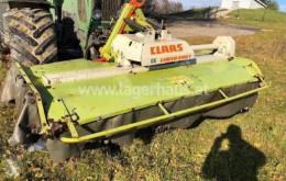 Claas used Harvester