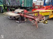 PZ Zweegers used Harvester