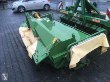 Krone used Harvester