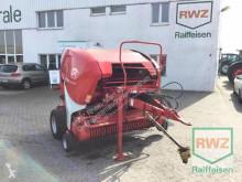 Henificación Rotoempacadora Welger Lely RP245