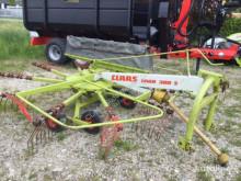 Claas LINER 380 S Schwader Žací stroj použitý