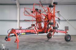 Kuhn kettős központi rotor Rendrakó gép GA8121