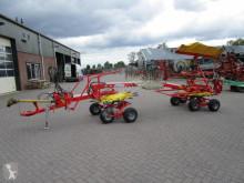 Andanatore doppio rotore laterale Pöttinger 611A HARK