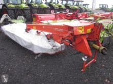 Kuhn GMD 902 lift control used Harvester