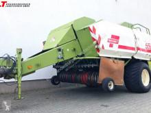 Henificación empacadora de pacas cuadradas Fortschritt 550A