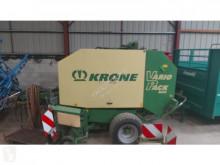 Presse à balles rondes Krone vp1500