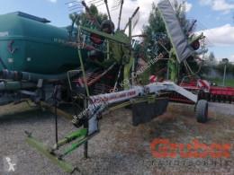 Claas haymaking used
