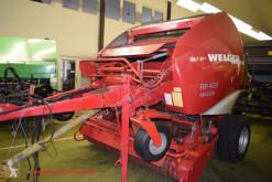 Henificación Rotoempacadora de cámara variable Welger RP 435 Master