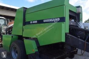 Greenland medium density square baler CB80-80