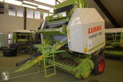 Henificación Claas Variant 280 Rotoempacadora de cámara variable usado