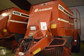 Großballenpresse mittlere Pressdichte Fiatagri Hesston 4700