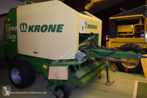 Presse à balles rondes Krone Vario Pack 1500