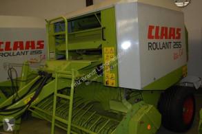 Ceifa Claas Rollant 255 RC Atadeira de fardos redondos usada