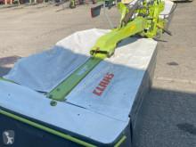 Kosenie lúk a sušenie sena Žací stroj Claas Disco 8550