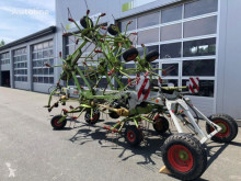 Claas WENDER VOLTO 1320 Andaineur occasion