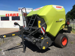Claas Rundballenpresse Rollant 520 RC