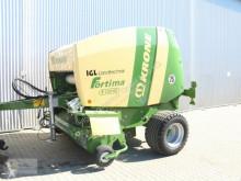 Kosenie lúk a sušenie sena Krone Fortima F 1250 MC Lis na okrúhle balíky ojazdený