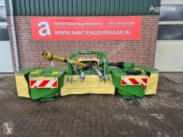 Krone frontmaaier Easycut F320M Faucheuse occasion