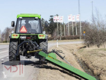 Kosenie lúk a sušenie sena Žací stroj MD Landmaschinen Kellfri Mähwerk 2,75 m